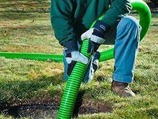 Septic Tanks Cleaning Erie